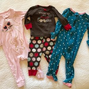 Other - 6-12 month pjs